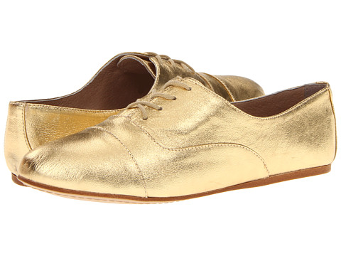 Balerini Steve Madden - Tuddor - Gold Leather