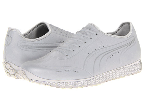 Adidasi PUMA - MY-64 Slip-On Flash - Puma Silver