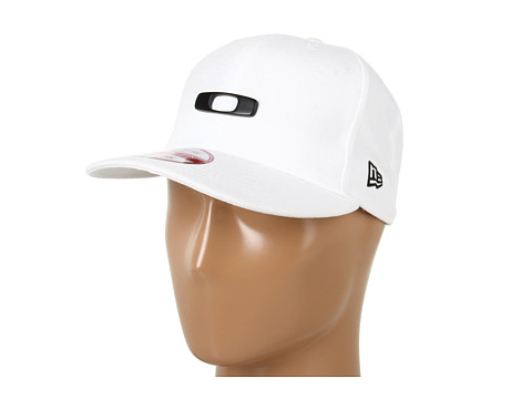 Sepci Oakley - Metal Gas Can O-Justable - White