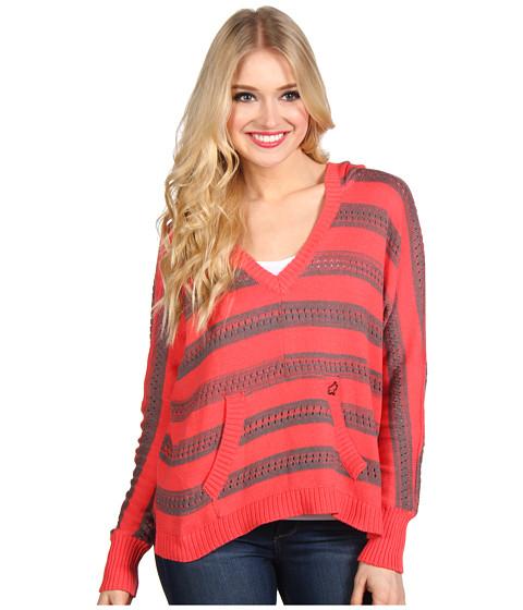 Bluze Fox - Trouble Shoot Sweater - Melon