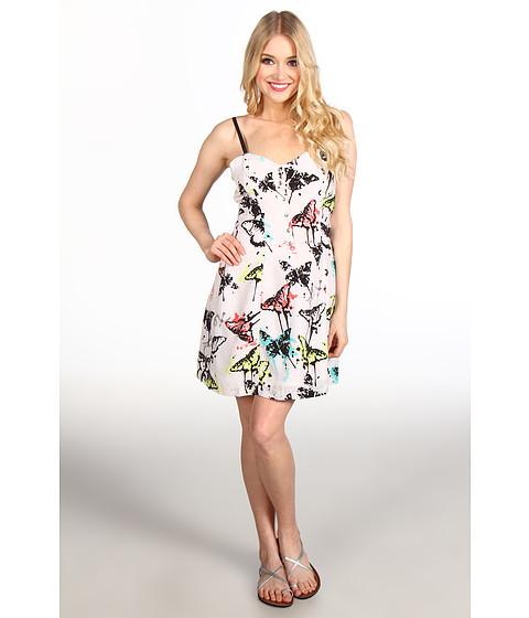 Rochii Fox - Skyfire Dress - White