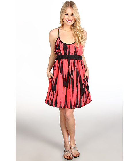 Rochii elegante: Rochie Fox - Underground Dress - Day Glow Pink