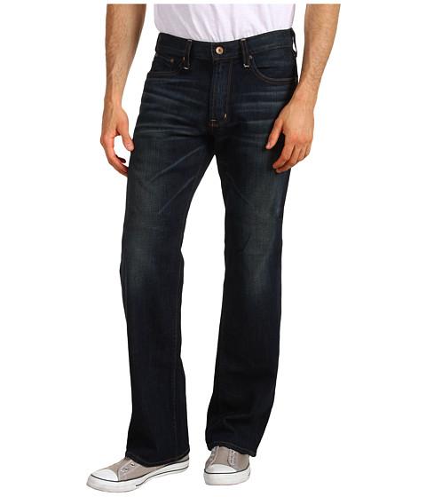Blugi Big Star - Pioneer Regular Bootcut Jean in 6 Year Emotion - 6 Year Emotion