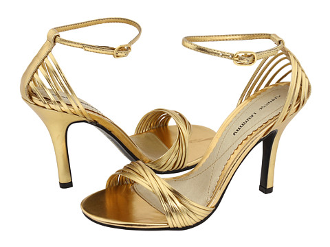 Sandale Chinese Laundry - Willy - Gold Shimmer