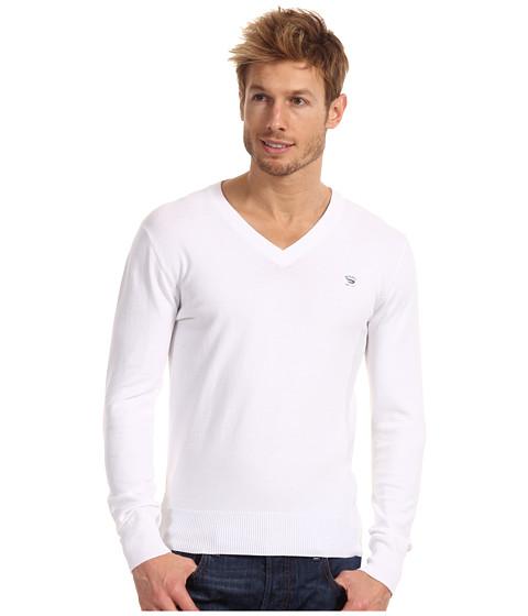 Bluze Diesel - Meceneo Sweater - White