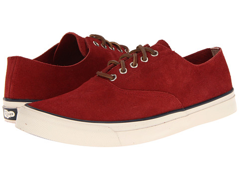 Adidasi Sperry Top-Sider - CVO Suede - Red Suede