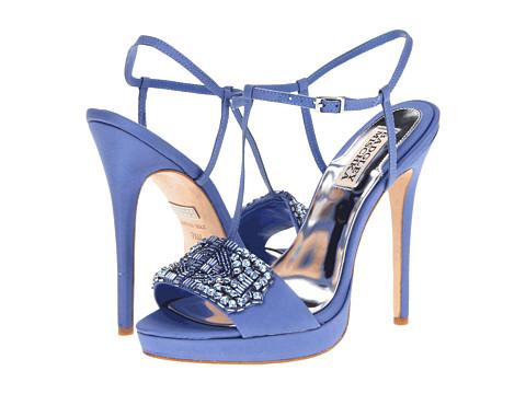 Pantofi Badgley Mischka - Amara - Atlantic Blue