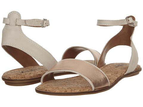 Sandale Lucky Brand - Covela - Nigori-Rose Gold