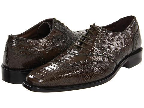 Pantofi Stacy Adams - Armento - Olive