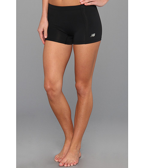 Pantaloni New Balance - Volleyball Short - Black