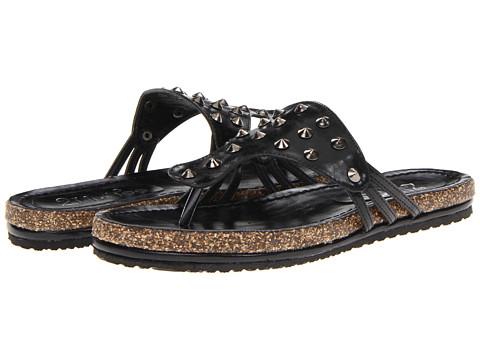 Sandale 2 Lips Too - Too Chakra - Black