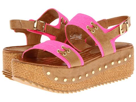 Sandale 2 Lips Too - Too Savoy - Pink