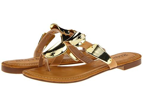 Sandale 2 Lips Too - Too Surrender - Gold