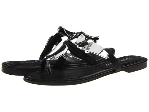 Sandale 2 Lips Too - Too Surrender - Silver