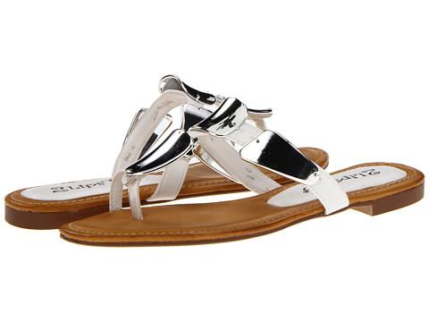 Sandale 2 Lips Too - Too Surrender - White