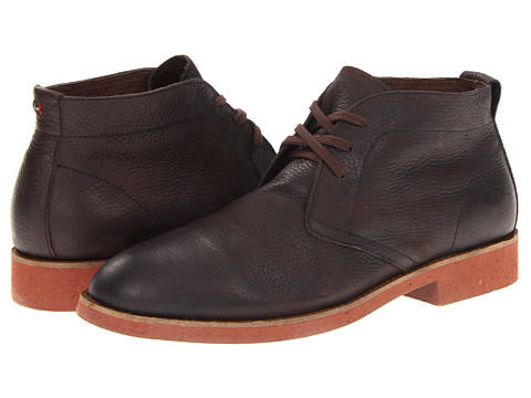 Ghete Tommy Hilfiger - Lark - Brown