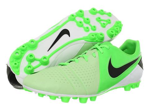 Adidasi Nike - CTR360 Libretto III AG - Fresh Mint/Neo Lime/Black