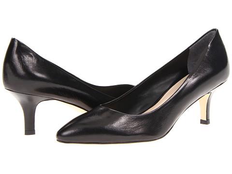 Pantofi Franco Sarto - Rema - Black Leather