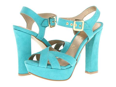 Sandale Lumiani - Colton - Turquoise