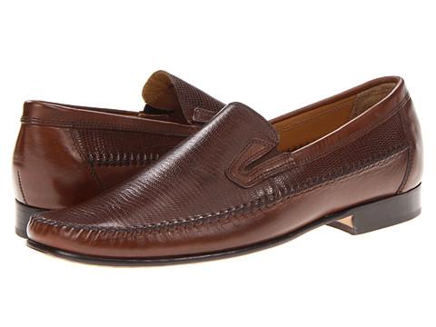 Pantofi Giorgio Brutini - 47848 - Tan