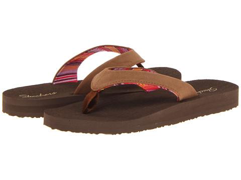 Sandale SKECHERS - Crow - Chocolate