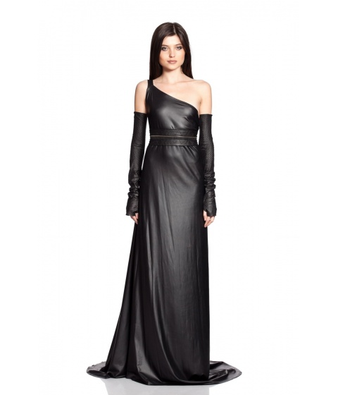 Rochii Simona Semen - Mermaid Dress - Negru