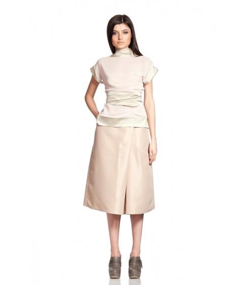 Bluze Simona Semen - Reversed Kimono - Roz pastel