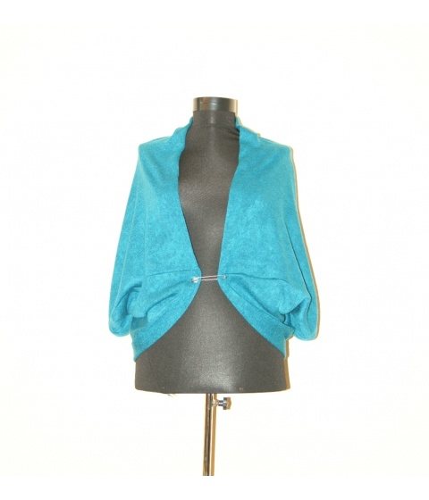 Bluze Monica Oranici - Bluza BLP123 - Verde