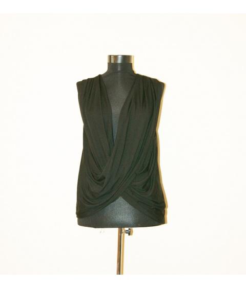 Bluze Monica Oranici - Bluza BZ298 - Negru