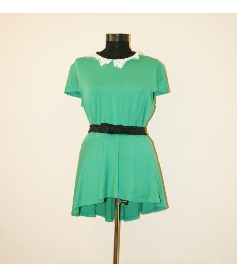 Bluze Monica Oranici - Bluza BZ352 - Verde