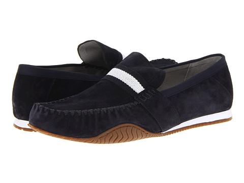 Pantofi Donald J Pliner - Dimiti - Navy/Navy