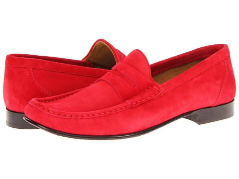 Pantofi Donald J Pliner - Naper - Red