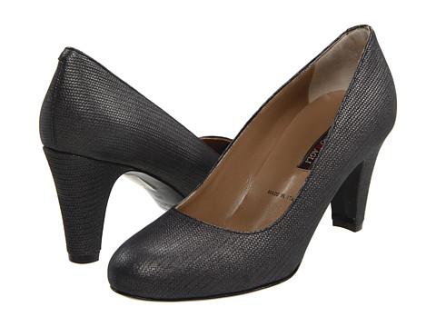 Pantofi BRUNO MAGLI - Vanille - Black Woven