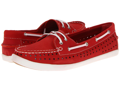 Adidasi SKECHERS - Happy Dance - Tail Spin - Red