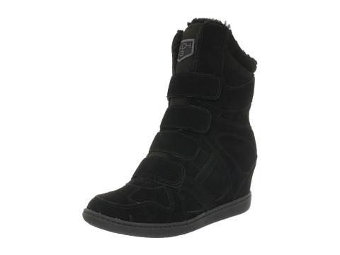 Adidasi SKECHERS - SKCH 3 Plus - Warm Ups - Black