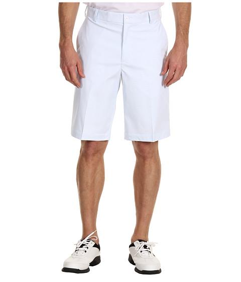 Pantaloni Nike - Stripe Short - White/Ice Blue