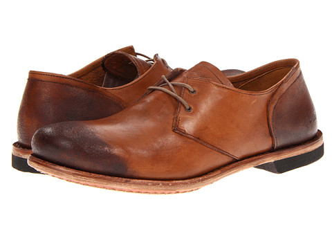 Pantofi Timberland - 13 Carries Plain Toe Oxford - Burnished Tan