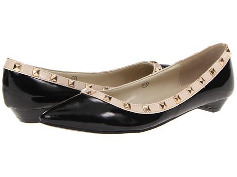 Pantofi C Label - Hudson-10A - Black