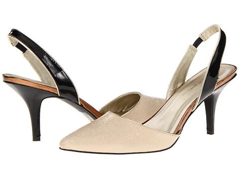 Pantofi C Label - Nina-1B - Cream