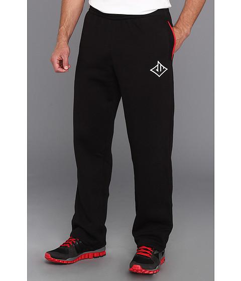 Pantaloni Reebok - John Wall Pant - Black/Red