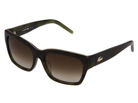 Ochelari Lacoste - L635S - Khaki Horn