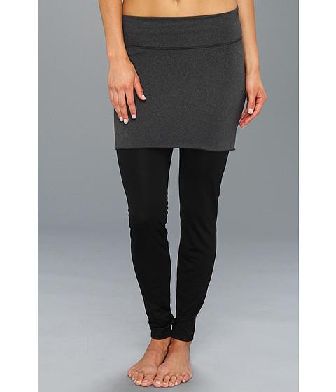Pantaloni New Balance - Anue Arise Skirt - Black Heather