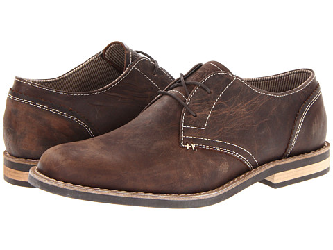 Pantofi Original Penguin - Waylon - Dark Brown