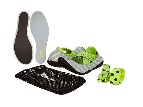 Adidasi Nike - Studio Wrap Pack - Volt/Anthracite/Black