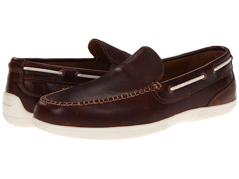 Pantofi Sebago - Nantucket Slip-On - Brown