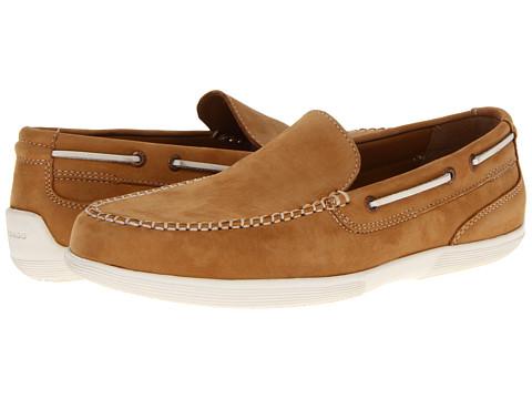 Pantofi Sebago - Nantucket Slip-On - Tan