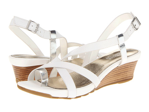 Sandale Kenneth Cole Reaction - Sun Rays - White