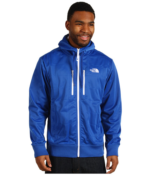 Bluze The North Face - Sandoval Full-Zip Hoodie - Nautical Blue