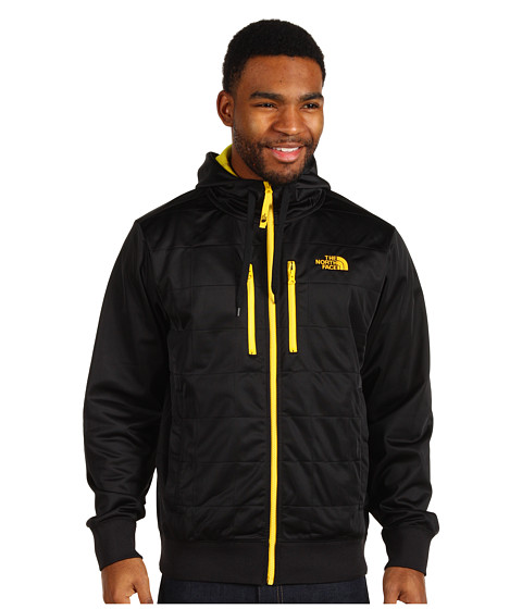 Bluze The North Face - Sandoval Full-Zip Hoodie - TNF Black