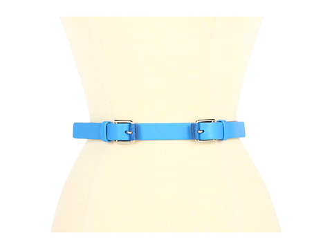 Curele Cole Haan - Anne Street Buckle Belt - Empire Blue/Blue Topaz